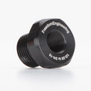 1-2-28 to 3-4-16 Threaded Adapter